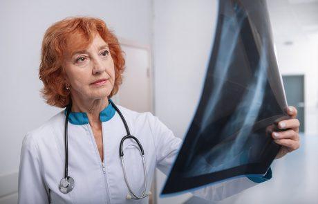 קשרית ריאתית (Pulmonary Nodule)