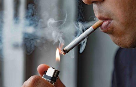 מה הם גורמי הסיכון לסרטן הריאה?