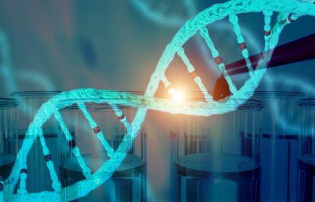 גנטיקה וסרטן ריאה